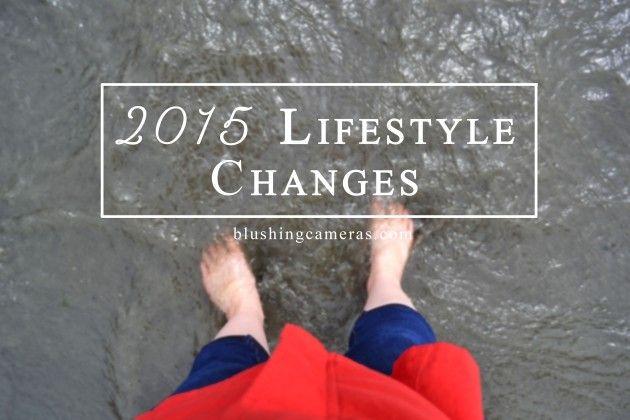 lifestyle changes